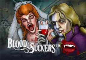 Онлайн слот Blood Suckers