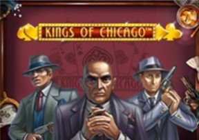 Онлайн слот Kings of Chicago