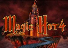 Онлайн слот Magic Hot 4
