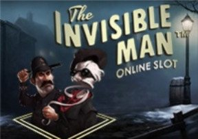 Онлайн слот The Invisible Man